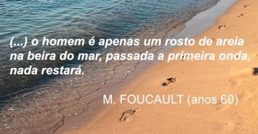 Foucault e o Humanismo