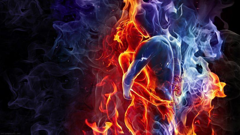 Inteligência emocional: corpos são turbilhões de afetos