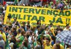 Discursos de ódio, Brasil 2016