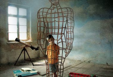 Ilustração de Igor Morski